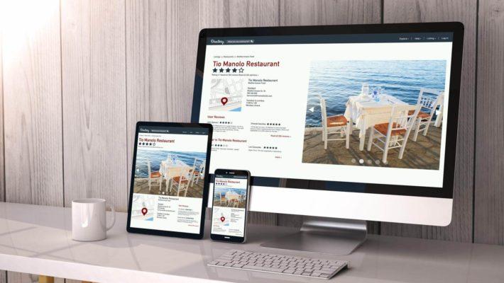 Google MyBusiness Mallorca