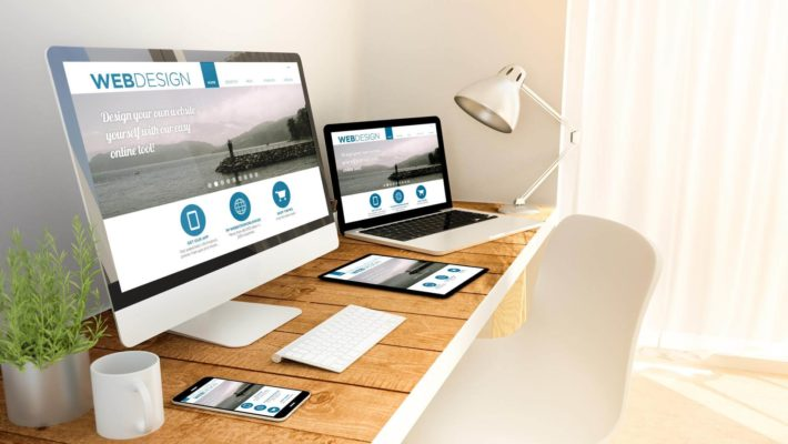 Webdesign Mallorca